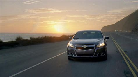 Song In The 2013 Chevy Malibu Commercialhtml  Autos Post