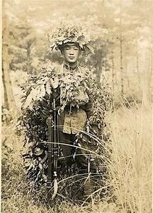 What Was The Most Effective Camouflage Pattern In Wwii