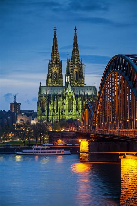25 Best Ideas About Cologne Germany On Pinterest