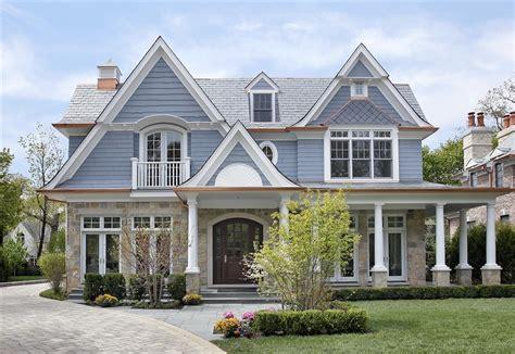 luxury home exteriors  heritage luxury builders