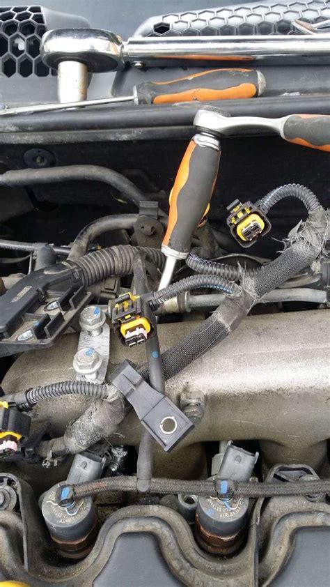 remplacement bougies prechauffage moteur cc