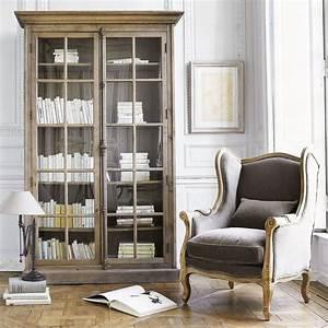 Maisons Du Monde Köln : fauteuil manoir home fauteuil mobilier de salon et maison du monde ~ Watch28wear.com Haus und Dekorationen