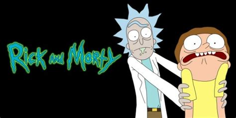 10 Thoughts On Rick And Morty