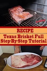 Texas Brisket Recipe Full Step