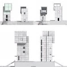 dap revit architecture tadao ando house   behance ando pinterest revit