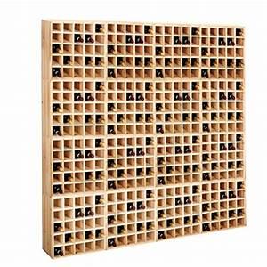 Etagere A Bouteille : casier bouteilles tag re vin cube 52 kit de 4 ~ Farleysfitness.com Idées de Décoration