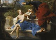 Pompeo Batoni Paintings