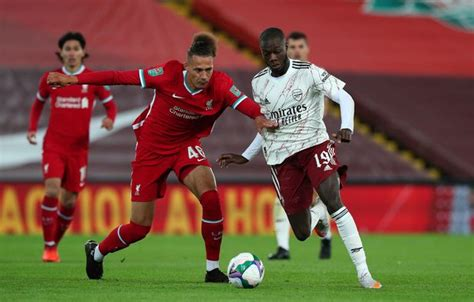 Liverpool add youngsters to Champions League squad as duo ...