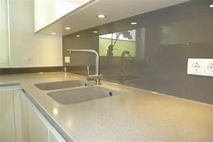 Arbeitsplatte Küche Betonoptik : k che in betonoptik raum und m beldesign inspiration ~ Sanjose-hotels-ca.com Haus und Dekorationen