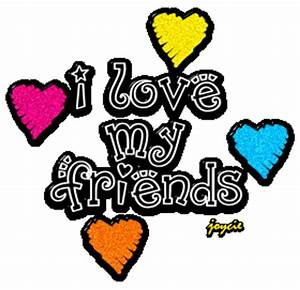 I love my friends - KEEP SMILING Fan Art (9039660) - Fanpop