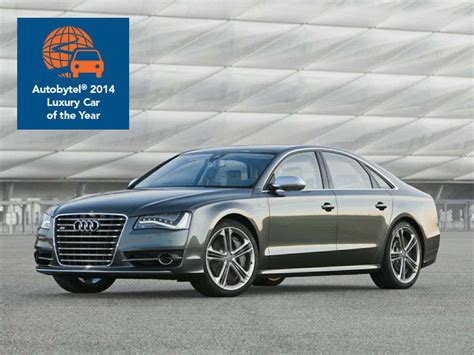 Autobytel 2014 Luxury Car Of The Year