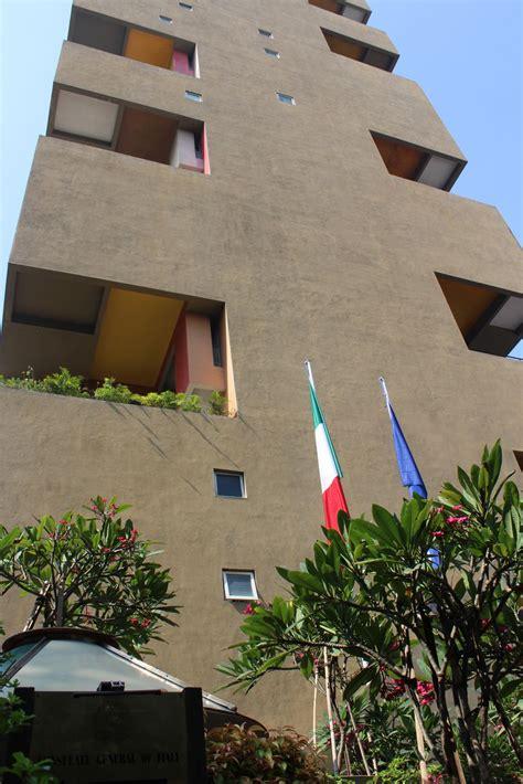 Consolato Italiano India by Consolato Generale Mumbai