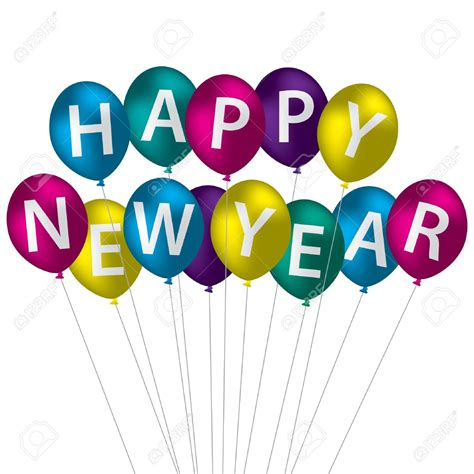 Image result for new year clip art