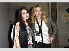 Frances Bean Cobain Is Sick of '90s Fashion SPIN