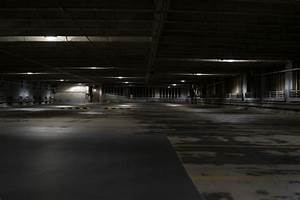 Dark empty parking space photo by Caleb Rogers ...