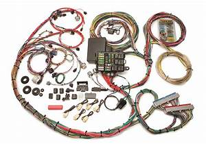 Painless Wiring 60617 Chassis Wiring Harness