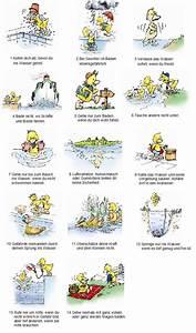 Kindersicherheitstag 2014 Planschen Baden Schwimmen