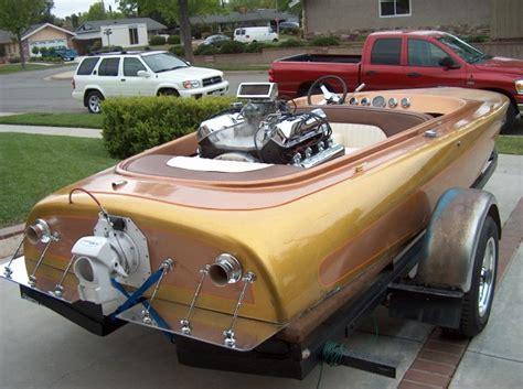 Flat Bottom Boat Jet Drive by 1965 Stevens 18 Flatbottom Jet Sale Or Trade