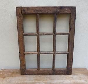 Vintage Window Frames — Rustic Rentals