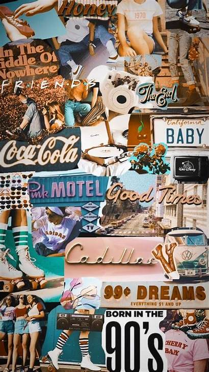 70s Aesthetic Background Wallpapers Backgrounds Wallpaperaccess