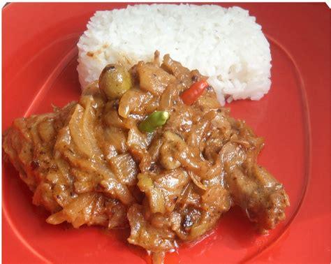 cuisine africaine pdf yassa au poulet recettes africaines