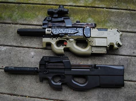 about cool airsoft gear on