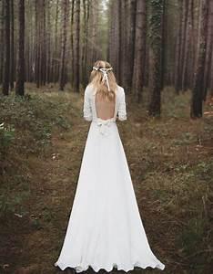Robe De Mariée Dos Nu Plongeant : robe de mari e de princesse dos nu 66 robes de mari e de princesse qui font r ver elle ~ Melissatoandfro.com Idées de Décoration