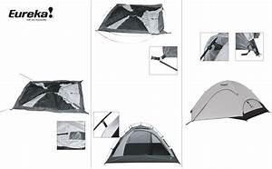 Eureka  Tents Tent Apex Xt User Guide