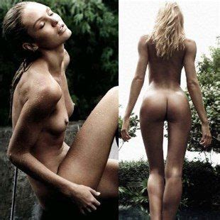 Candice Swanepoel Nude Photos Videos
