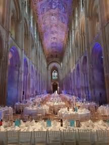 Ely Cathedral - Corporate Entertaining