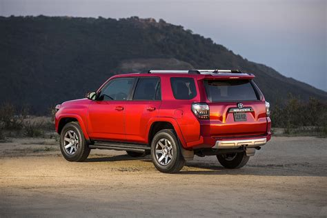 Toyota 4runner Specs 2009 2018 2018 2018 2018