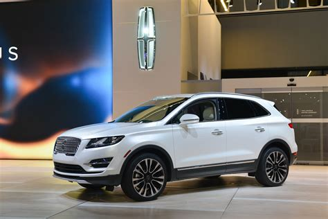 lincoln mkc preview