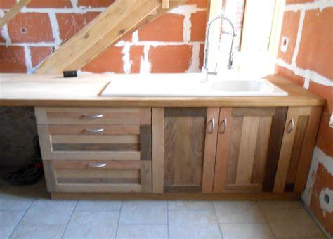 meuble cuisine en pin pas cher cuisine bois massif pas cher 28 images cuisine bois