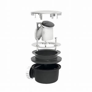 Bonde Receveur Extra Plat : bonde de douche pour receveur de douche extra plat valentin ~ Dailycaller-alerts.com Idées de Décoration