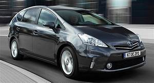 Toyota 7 Places Hybride : la toyota prius plus un monospace hybride 399 en lld auto moins ~ Medecine-chirurgie-esthetiques.com Avis de Voitures
