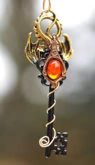 Dragon Keeper Key