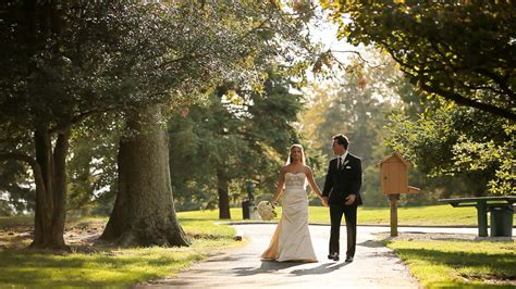 Linwood Country Club Wedding Videos