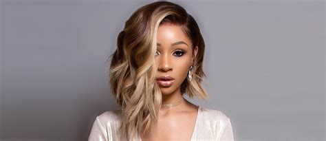 Brown And Weave Hairstyles by 20 Weave Hairstyles Are Here To Show You What Perfection Is