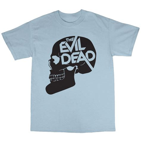 the evil dead inspired t shirt 100 cotton army of