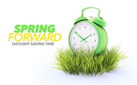 Day Light Saving Time Change by Forward Time Change Clock For 2015 Daylight