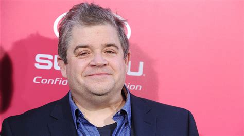 patton oswalt comedian patton oswalt shares emotional photo to mark completion of