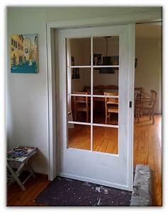 Sprossenfenster Selber Machen : zimmertur selber bauen ~ Orissabook.com Haus und Dekorationen