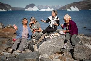 Grønlandsk gastronomi - [Besøg Grønland!]