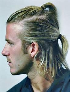 Se Laisser Pousser Les Cheveux : comment bien se laisser pousser les cheveux homme ~ Melissatoandfro.com Idées de Décoration