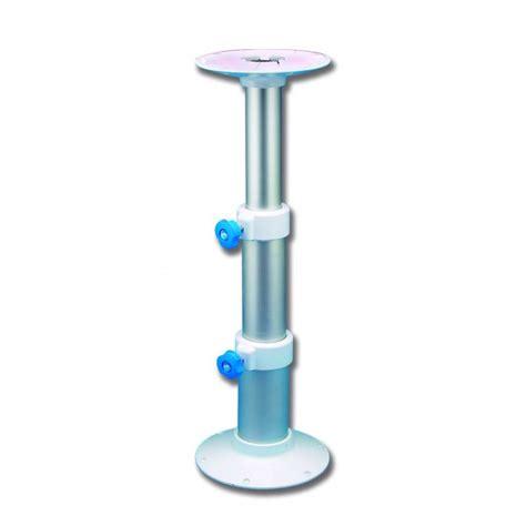 si鑒e de rabattable pied de table télescopique pour cingcar table de lit