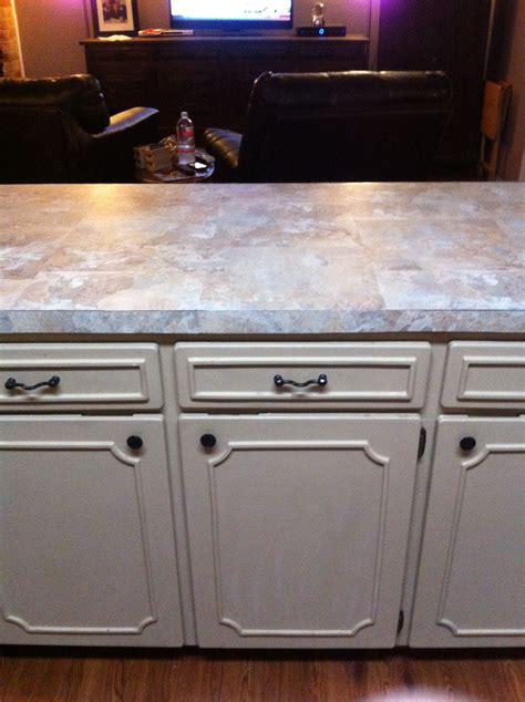 Stick Tiles Kitchen by 40 Kitchen Countertop Redo Peel And Stick Tiles Who