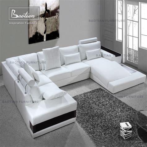 u sofa u shaped leather sofa leather u shaped sofa thesofa thesofa