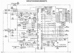 Wiring Diagram For Nissan 1400 Bakkie  1