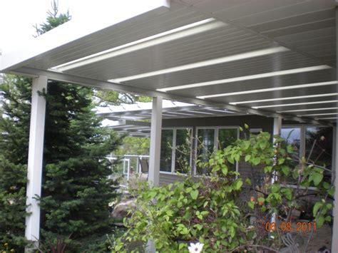 aluminum patio covers awnings
