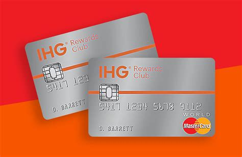 The best rewards credit cards make it easy to earn points, miles and cash back without overspending. IHG Rewards Club Select Credit Card 2020 Review - Compare it